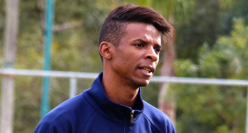 Henrique Atacante Bahia
