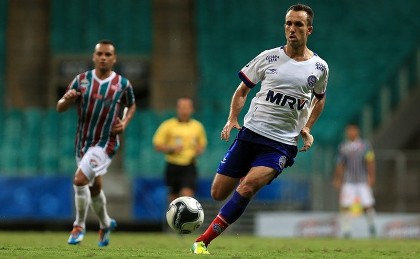 Thiago Ribeiro Bahia