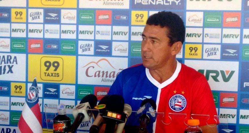 Aroldo Moreira Entrevista