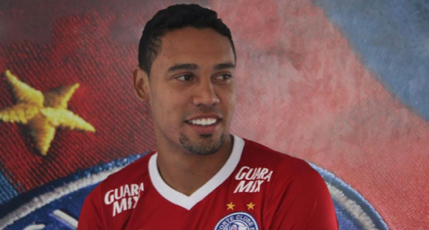 Edigar Junio Bahia