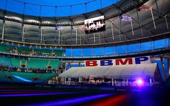 Bahia x Luverdense: ingressos para partida à venda a partir desta quarta