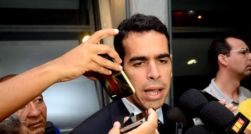 Marcelo Santana Bahia
