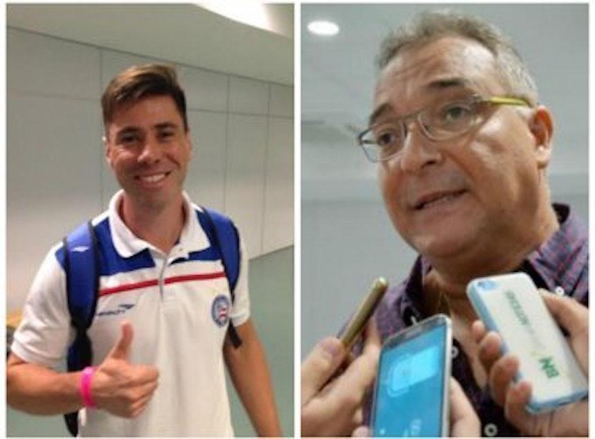 Foto: Ulisses Gama e Jefferson Peixoto (Ag.Haack) / Bahia Notícias