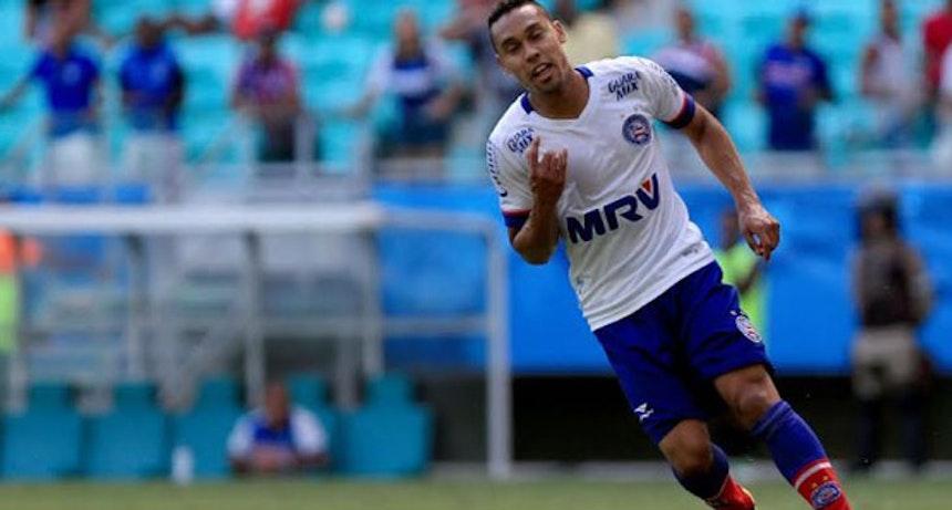 Edgar Junio Bahia