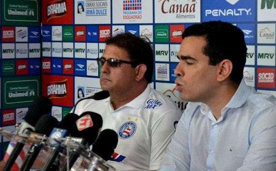 Guto Ferreira projeta duelo contra o Vila Nova e alerta jogadores do Bahia: Não tem jogo fácil