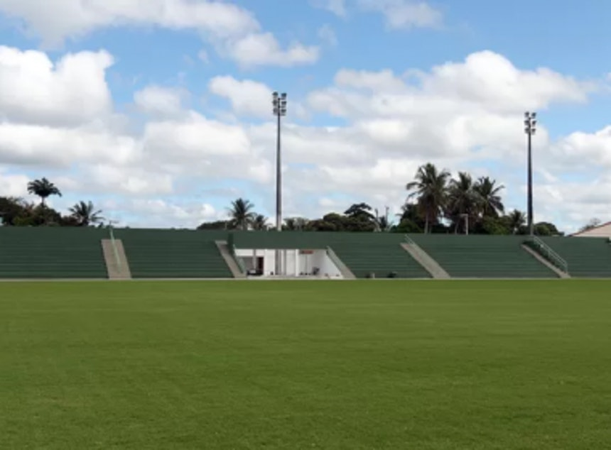 Estádio Agnaldo Bento dos Santos