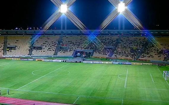 Comentarista analisa a atuação do Bahia contra o Sampaio: Totalmente perdido