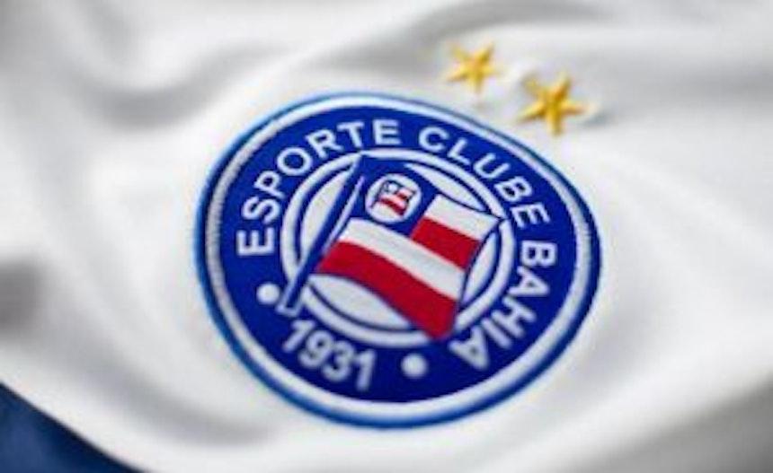 Escudo do Esporte Clube Bahia