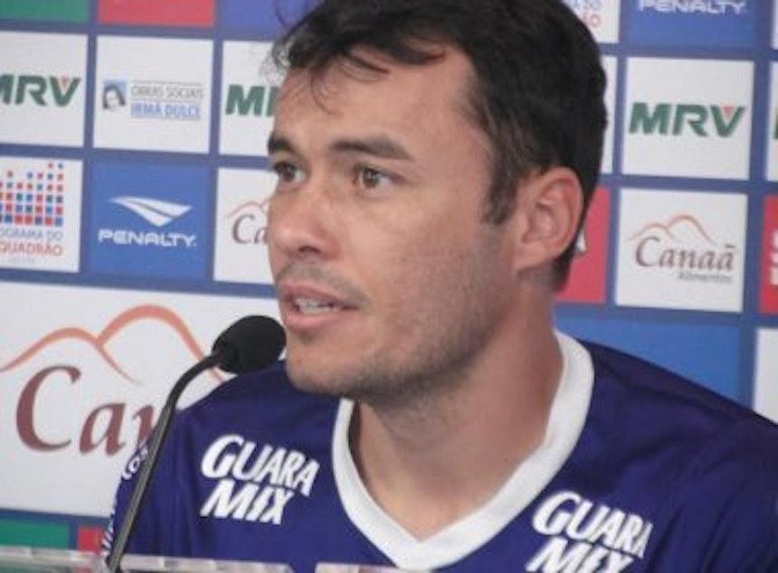 Renato Cajá Bahia