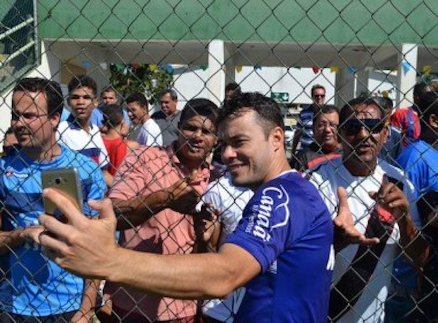 Treino será aberto para o torcedor | Foto: Ulisses Gama / Bahia Notícias