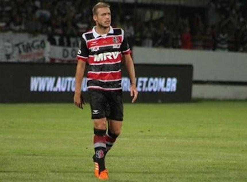 Uilliam Correia Cruzeiro