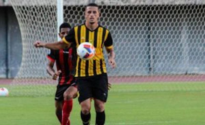 O Ypiranga, parceiro do Bahia venceu seu primeiro jogo na competição