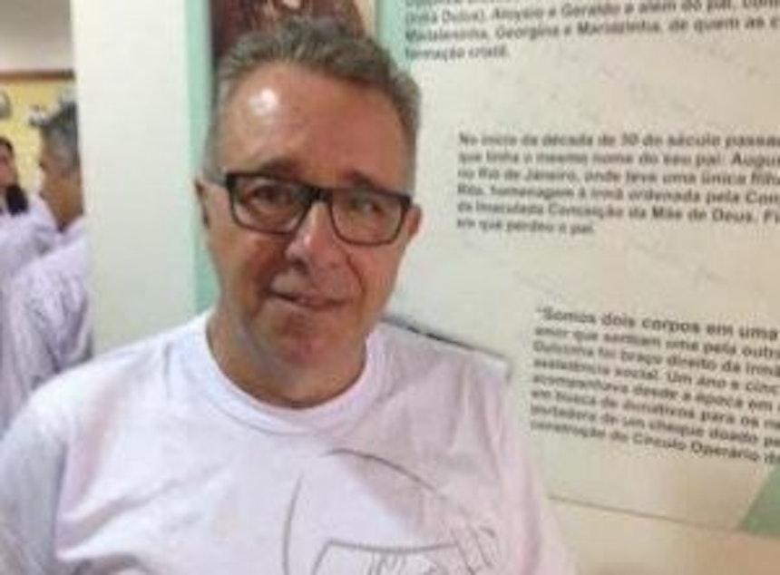 Jorge Avancini, diretor de mercado do Bahia (Foto: Ulisses Gama / Bahia Notícias)