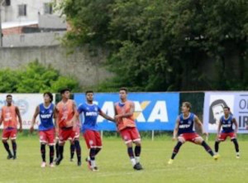 Bahia Sub-20 vai enfrentar o Fluminense pela Copa do Brasil (Foto: Divulgação / EC Bahia)