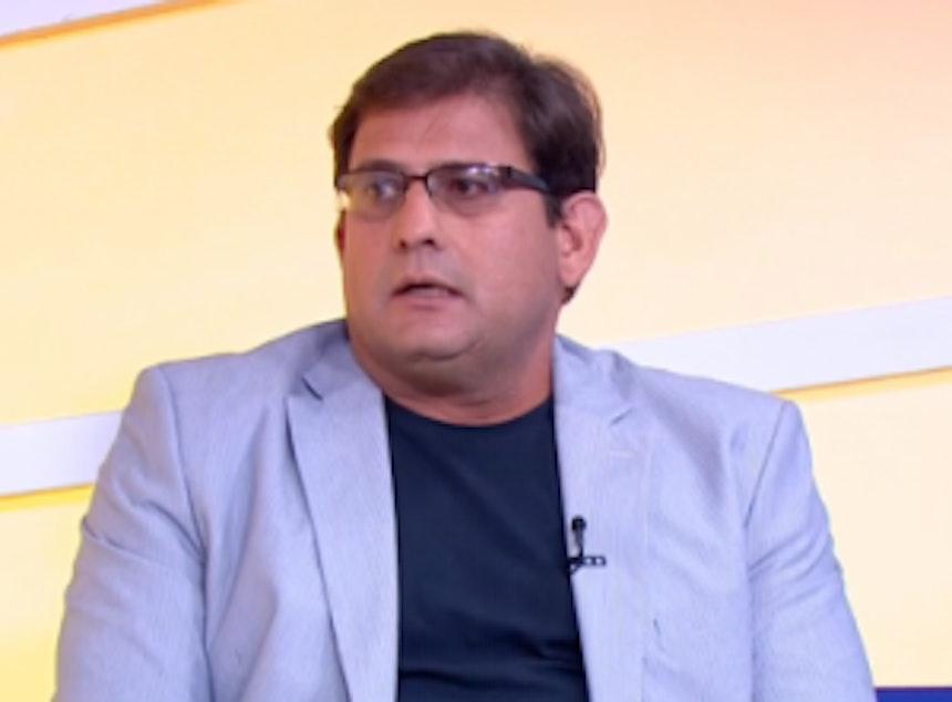 Guto Ferreira, técnico do Bahia (Foto: Reprodução / SporTV)