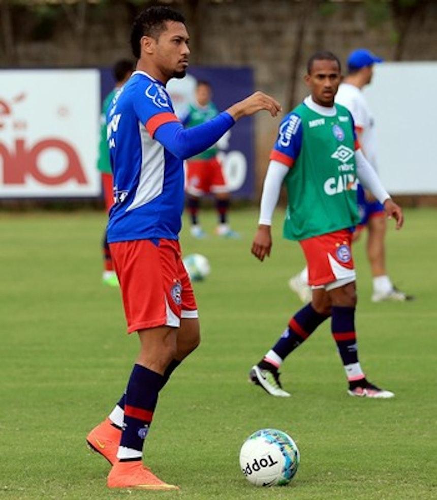 Brocador aposta em grande confronto diante do Ceará