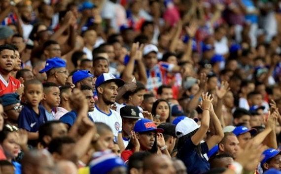 Será o Vitória o nosso maior rival mesmo? Já está na hora de abrir os olhos Nação Tricolor