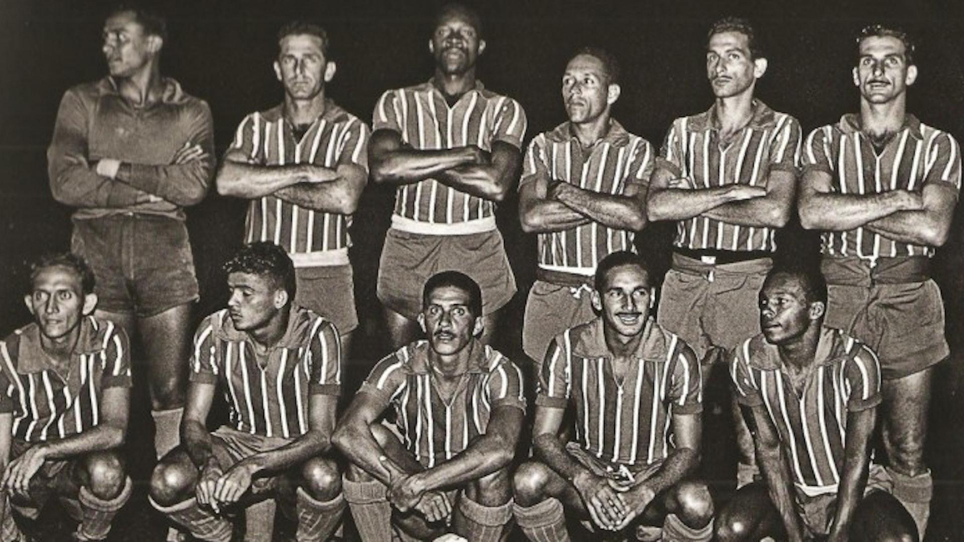 Resultado de imagem para Bahia campeão taça brasil