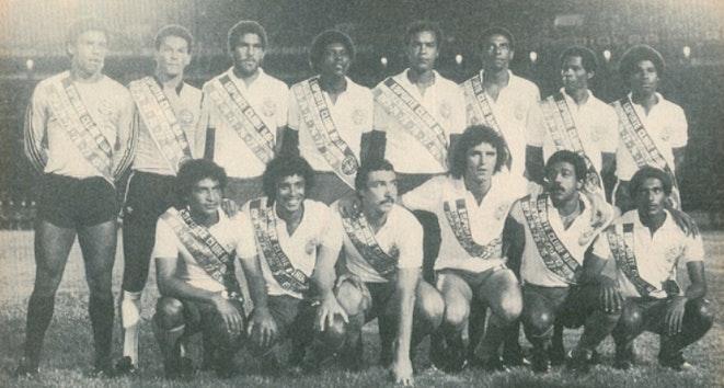 História Tricolor: Heptacampeonato Baiano