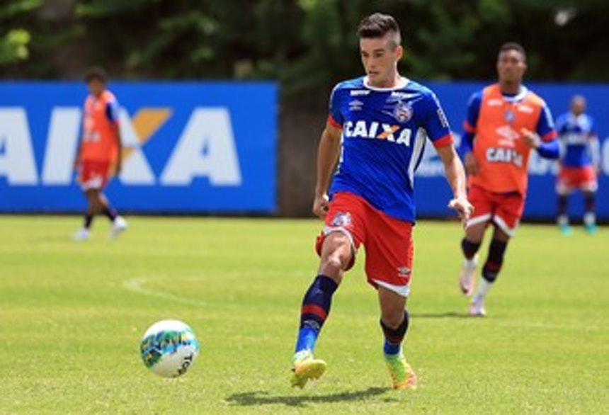 Juninho Voltante do Bahia