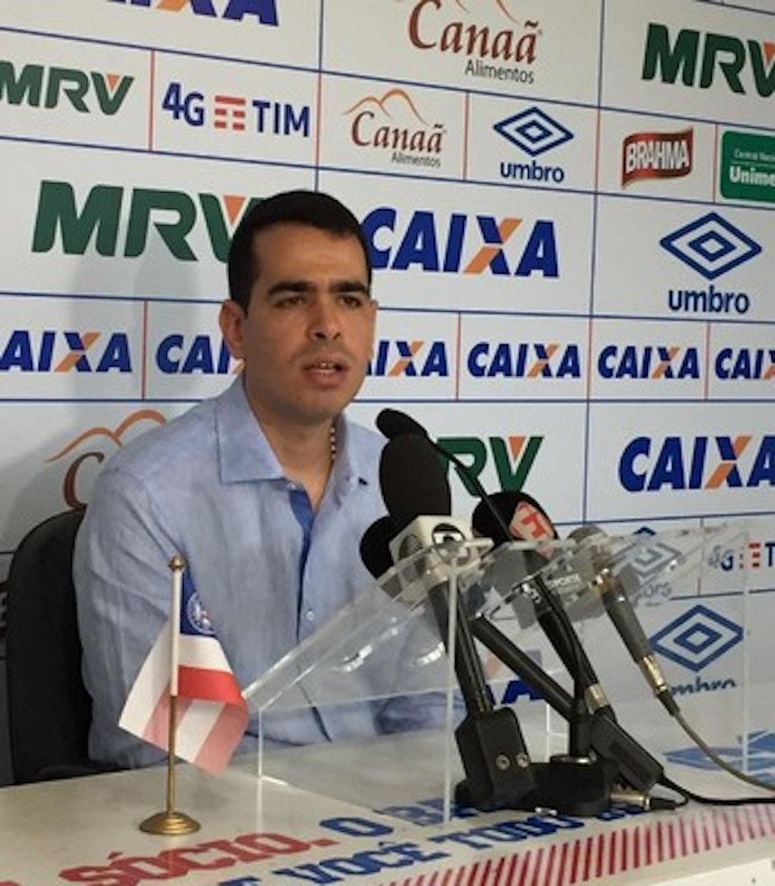 Marcelo Sant