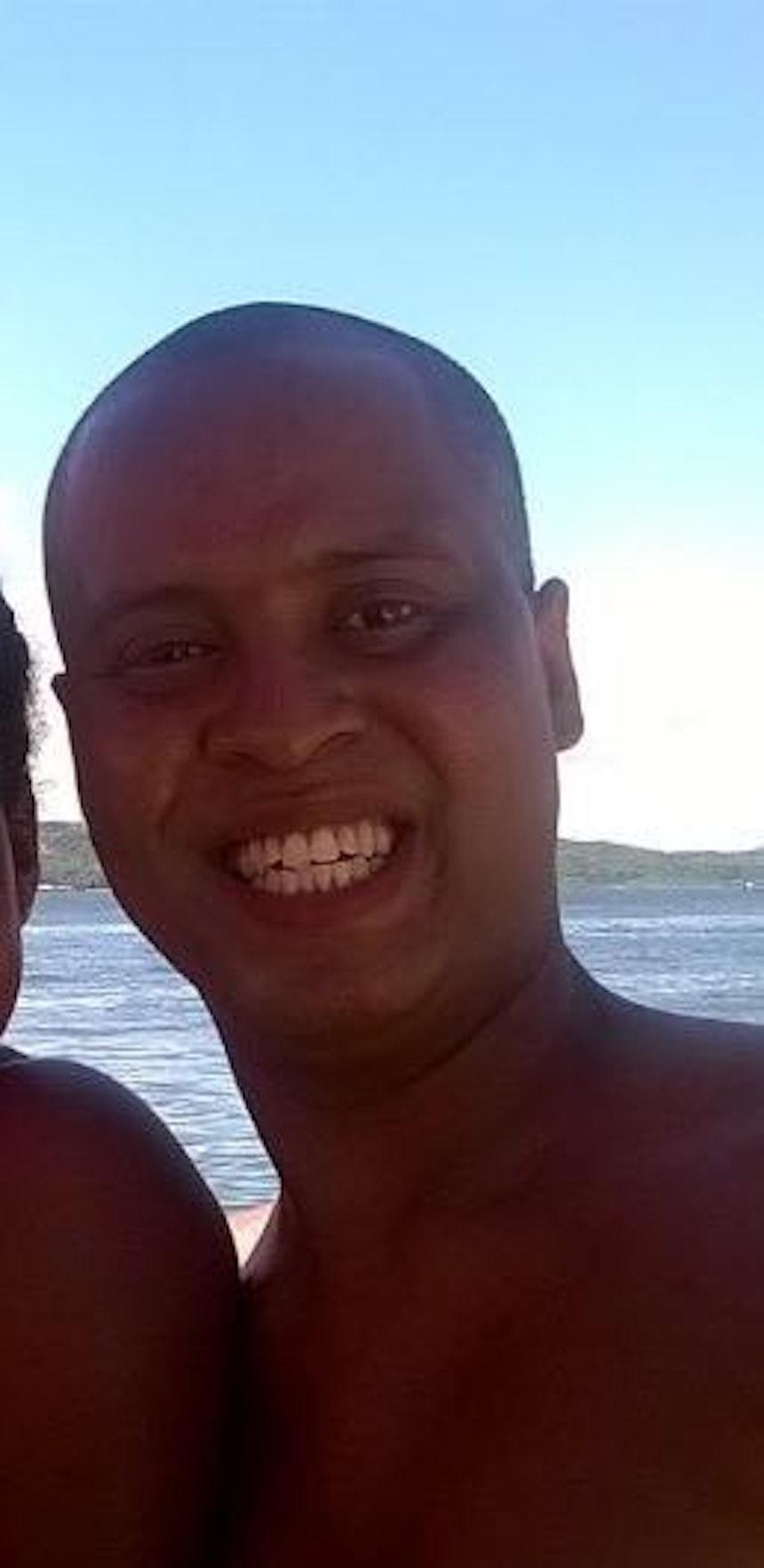 Reinaldo Souza dos Santos