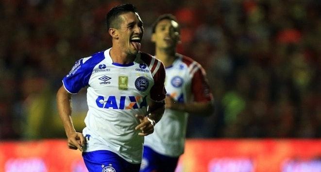 Confira os cinco fatores que podem pesar a favor do Bahia na final da Copa do Nordeste