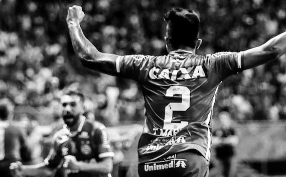 Esporte Clube Bahia, coisa de Raça. Por Daniel Cartaxo
