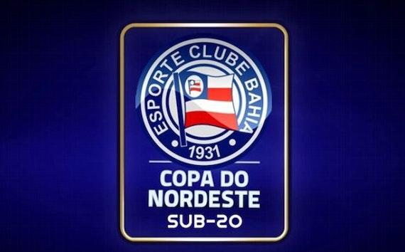 Bahia sub-20 vence e vai disputar final contra o Vitória
