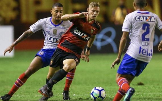 Crônica Sport 2 x 0 Bahia. Mais Um Bahia