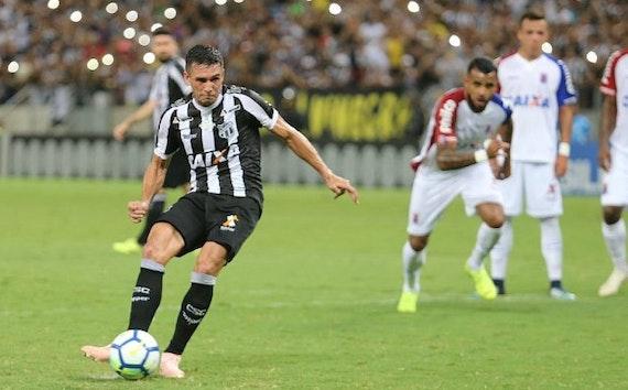 Guilherme Bellintani nega informação de que Juninho assinará em definitivo com o Ceará