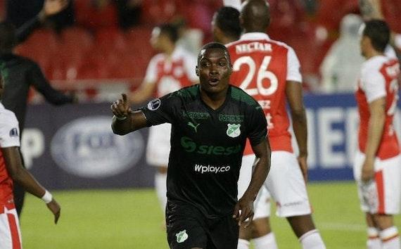 Bahia teria feito sondagem por zagueiro colombiano do Deportivo Cali, diz empresário