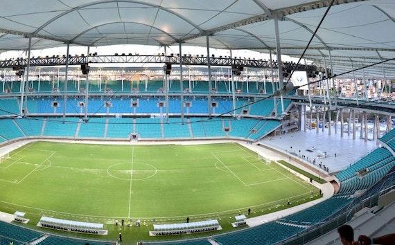 Governo da Bahia desfaz confusão de decretos e confirma a suspensão do futebol no estado