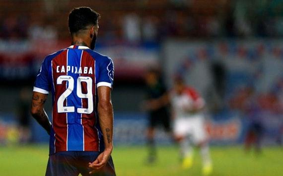 Juninho Capixaba pode ser vendido para o Porto por €7 milhões