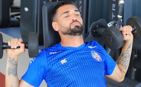 Mercado da Bola. Saiba quem são os jogadores do Bahia com contrato para 2021