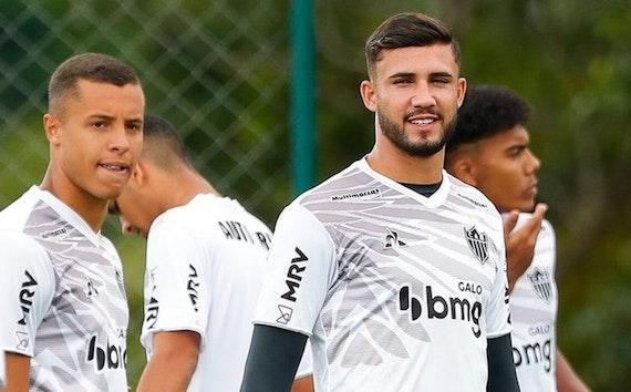 Mercado da Bola. Bahia está negociando zagueiro Gustavo Henrique com o Atlético-MG