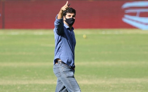 Executivo de futebol do Sport deve ocupar o cargo de Diego Cerri no Bahia